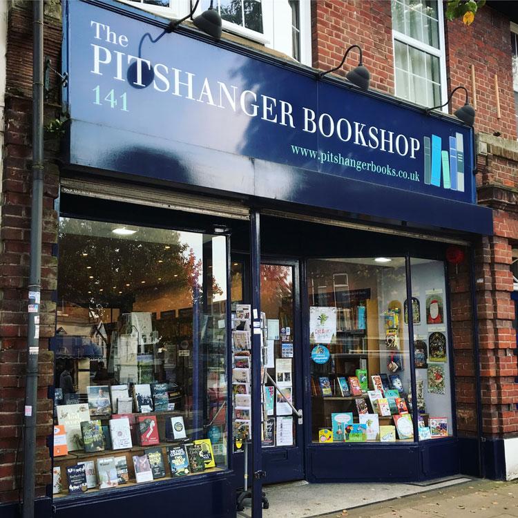 Pits-bookshop