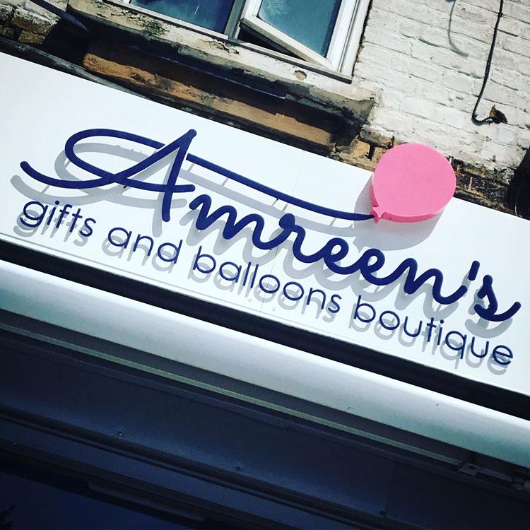 Amreens